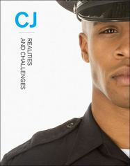 CJ: Realities and Challenges 1st edition 9780073401515 007340151X