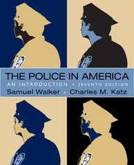 The Police in America 7th edition 9780078111495 0078111498