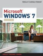 Microsoft Windows 7: Essential (Shelly Cashman) 1st Edition 9781439081075 1439081077