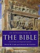 An Introduction to the Bible 1st edition 9781405167376 1405167378