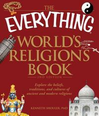 World's Religions Book 2nd Edition 9781440500367 1440500363