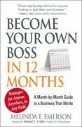 Become Your Own Boss in 12 Months 0 9781605501116 1605501115