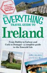 Travel Guide to Ireland 1st Edition 9781605501673 1605501670