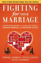 Fighting for Your Marriage 3rd edition 9780470485910 0470485914