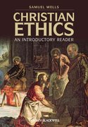 Christian Ethics 1st Edition 9781405168878 1405168870