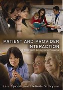 Patient Provider Interaction 1st Edition 9780745645377 0745645372