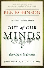 Out of Our Minds 2nd Edition 9781907312472 1907312471