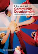 Introduction to Community Development 1st Edition 9781412974622 1412974623