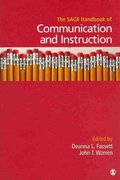 The SAGE Handbook of Communication and Instruction 0 9781412970877 1412970873