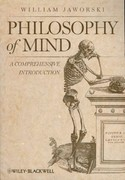 Philosophy of Mind 1st edition 9781444333688 1444333682