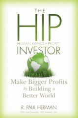 The HIP Investor 1st Edition 9780470575123 0470575123