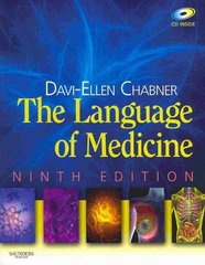 Medical Terminology Online for The Language of Medicine (User Guide, Access Code and Textbook Package) 9th Edition 9781437709810 1437709818