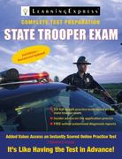State Trooper Exam 2nd edition 9781576857359 1576857352