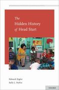 The Hidden History of Head Start 1st Edition 9780199745500 0199745501