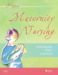 Maternity Nursing 8th edition 9780323066617 0323066615