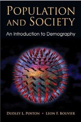 Population and Society 1st Edition 9780521872874 0521872871