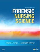 Forensic Nursing Science 2nd edition 9780323066372 0323066372