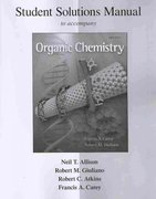 Solutions Manual Organic Chemistry 8th edition 9780073293974 0073293970