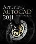 Applying AutoCAD 2011