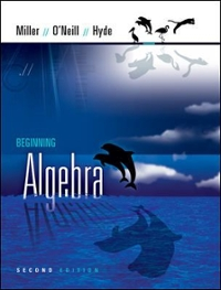 Beginning Algebra 2nd edition 9780073028712 0073028711