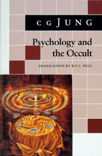 Psychology and the Occult 1st edition 9780691017914 0691017913