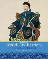 World Civilizations 6th edition 9780205659593 0205659594