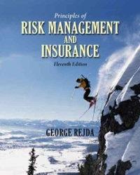Principles of Risk Management and Insurance 11th edition 9780136117025 0136117023