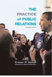 The Practice of Public Relations 11th Edition 9780136088905 0136088902