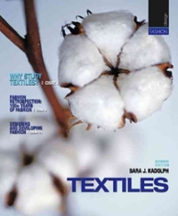 Textiles 11th edition 9780135007594 0135007593