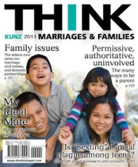 THINK Marriages and Families 1st edition 9780205739257 0205739253