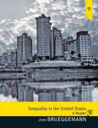 Inequality in the United States 1st edition 9780205627783 0205627781