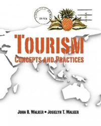 Tourism 1st Edition 9780138142452 0138142459