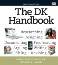 The DK Handbook 2nd edition 9780205730766 0205730760