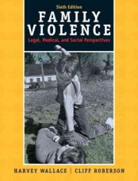 Family Violence 6th edition 9780205679706 0205679706