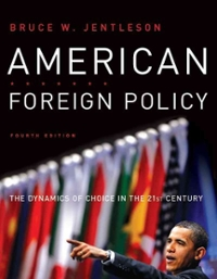 American Foreign Policy 4th Edition 9780393933574 0393933571