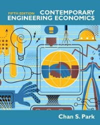 Contemporary Engineering Economics 5th edition 9780136118480 0136118488
