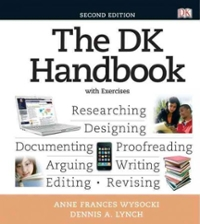 The DK Handbook with Exercises 2nd edition 9780205741434 0205741436