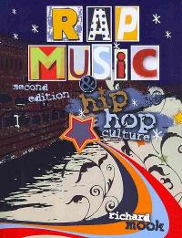 Rap Music and Hip Hop Culture 2nd Edition 9780757567100 075756710X