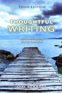 Thoughtful Writing 3rd Edition 9780757570148 0757570143