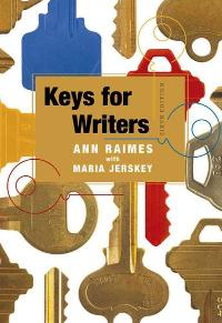 Keys for Writers 6th edition 9780495799825 0495799823