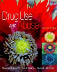 Drug Use and Abuse 6th Edition 9780495814412 0495814415