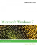 New Perspectives on Microsoft Windows 7 Comprehensive