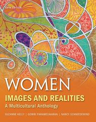 Women 5th Edition 9780073512310 0073512311