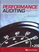Performance Auditing 2nd edition 9780894136603 0894136607