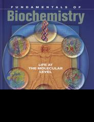 Fundamentals of Biochemistry 4th Edition 9781118213438 1118213432