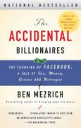 The Accidental Billionaires 1st Edition 9780767931557 0767931556