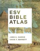 Crossway ESV Bible Atlas 1st Edition 9781433501920 1433501929
