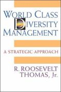 World Class Diversity Management 0 9781605094502 1605094501