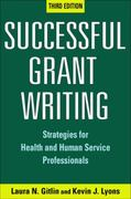 Successful Grant Writing 3rd Edition 9780826132734 0826132731