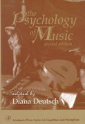 The Psychology of Music 3rd Edition 9780123814616 0123814618